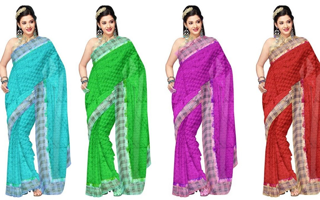 How to Change Saree Colour in adobe photoshop for begners | srinu photo editing