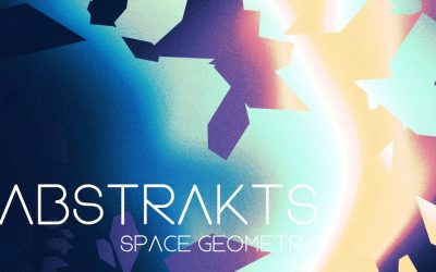 "Abstrakts ""Space Geometry"" Photoshop Tutorial"