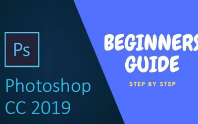 Photoshop Basics for Beginners | Graphic Design | Codershubbd