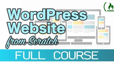 Do It Yourself – Tutorials – How to Make a Custom Website from Scratch using WordPress (Theme Development) – 2019 Tutorial