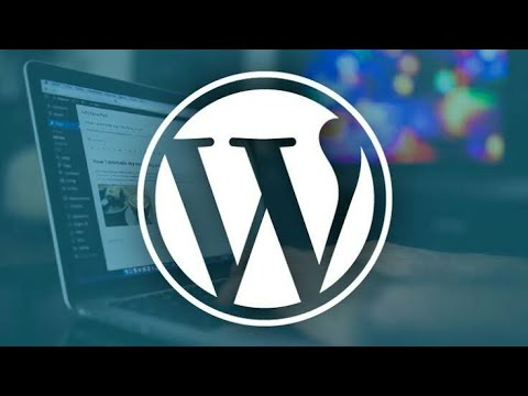 Create an Ecommerce site with Wordpress
