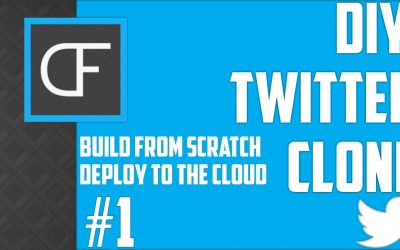 Do It Yourself – Tutorials – Build Your Own Social Network – DIY Twitter Clone #1