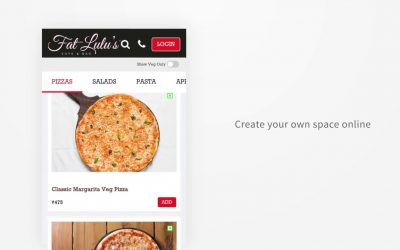 Do It Yourself – Tutorials – Build your own Restaurant Online Ordering System | LimeTray Ace