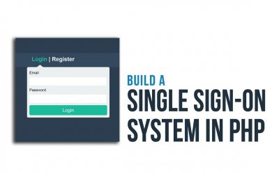 Do It Yourself – Tutorials – Build your own Single Sign-on (SSO) system in PHP