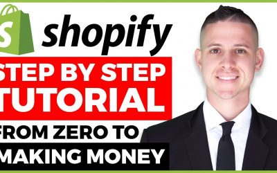 Do It Yourself – Tutorials – COMPLETE Shopify Tutorial For Beginners 2020 – How To Create A Profitable Shopify Store From Scratch
