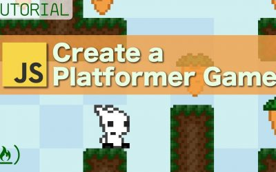 Do It Yourself – Tutorials – Create a Platformer Game with JavaScript – Full Tutorial