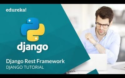 Do It Yourself – Tutorials – Django Rest Framework | How to Create a RESTful API Using Django | Django Tutorial | Edureka