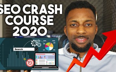 Do It Yourself – Tutorials – FREE SEO Crash Course For 2020 (Step By Step) Search Engine Optimisation Tutorial!