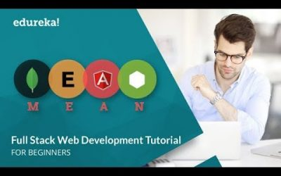 Do It Yourself – Tutorials – Full Stack Developer Tutorial | Full Stack Web Development Tutorial | Mean Stack Tutorial | Edureka