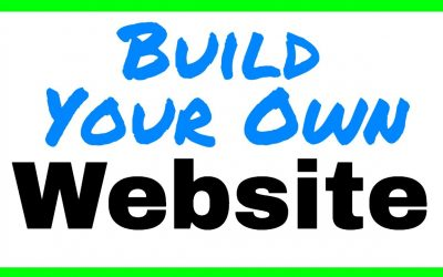 Do It Yourself – Tutorials – HTML TUTORIAL – Build Your Own Website