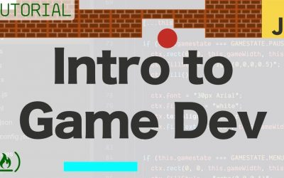 Do It Yourself – Tutorials – Intro to Game Development with JavaScript – Full Tutorial