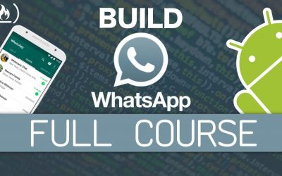 Do It Yourself – Tutorials – Native Android App Tutorial: WhatsApp Clone