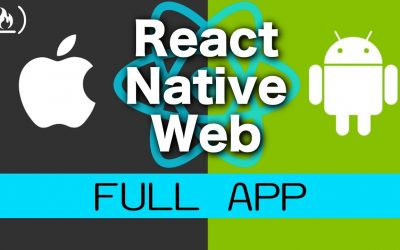 Do It Yourself – Tutorials – React Native Web Full App Tutorial – Build a Workout App for iOS, Android, and Web