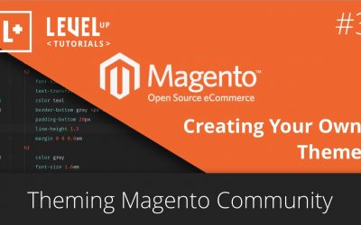 Do It Yourself – Tutorials – Theming Magento Community #3 – Creating Your Own Theme