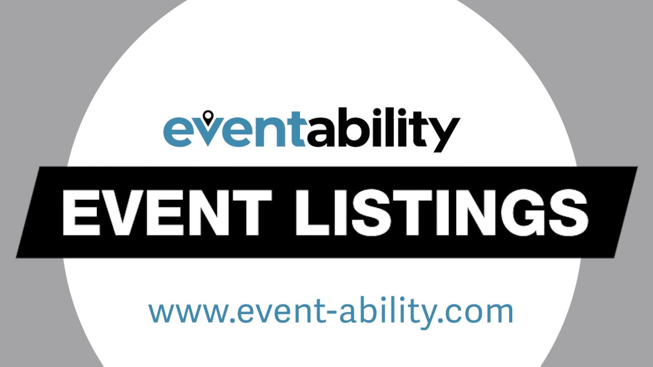 EventAbility - Event Listings - Free Wordpress Plugin