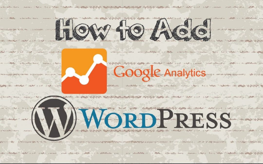 How to add Google Analytics to Wordpress without plugin