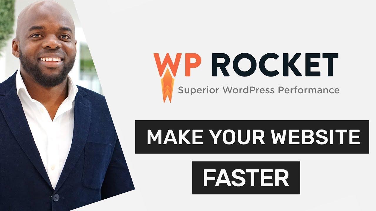 WordPress cache plugin - WordPress performance plugin