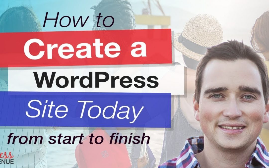 How to Create a WordPress Website using Beaver Builder