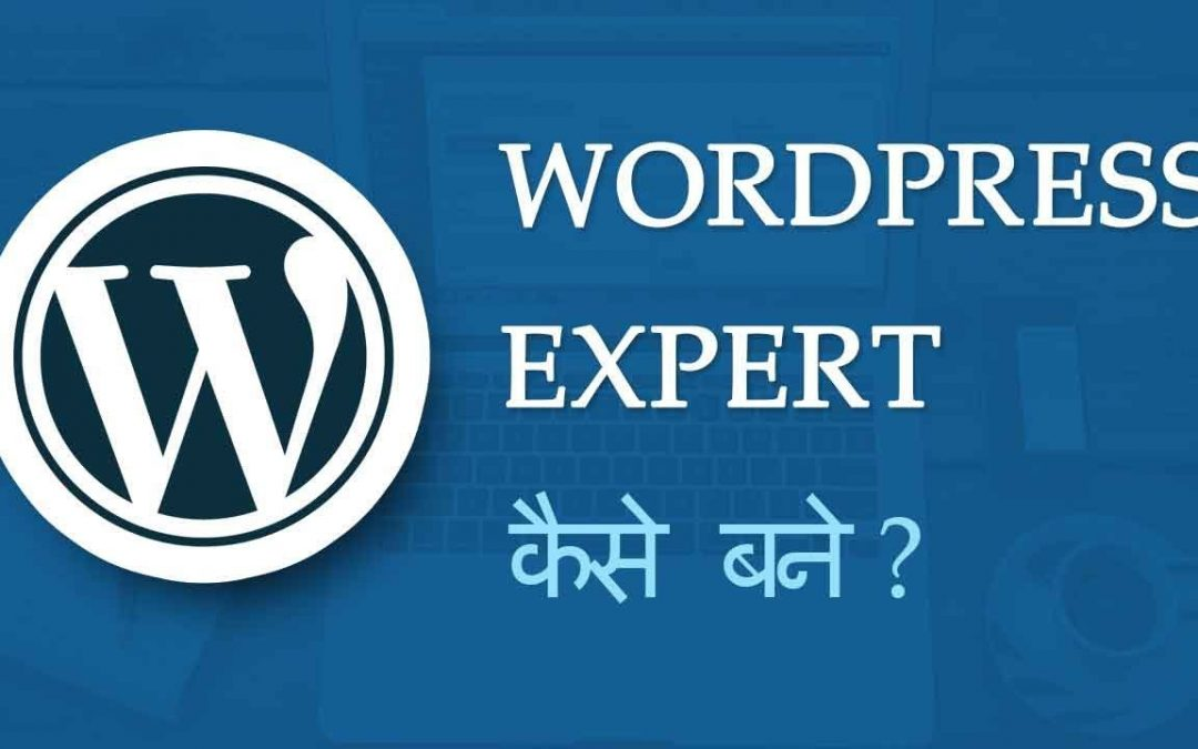 How to be a Wordpress Expert in Hindi | vishAcademy