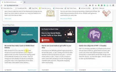 WordPress For Beginners – How to install WordPress using SiteGround Hosting