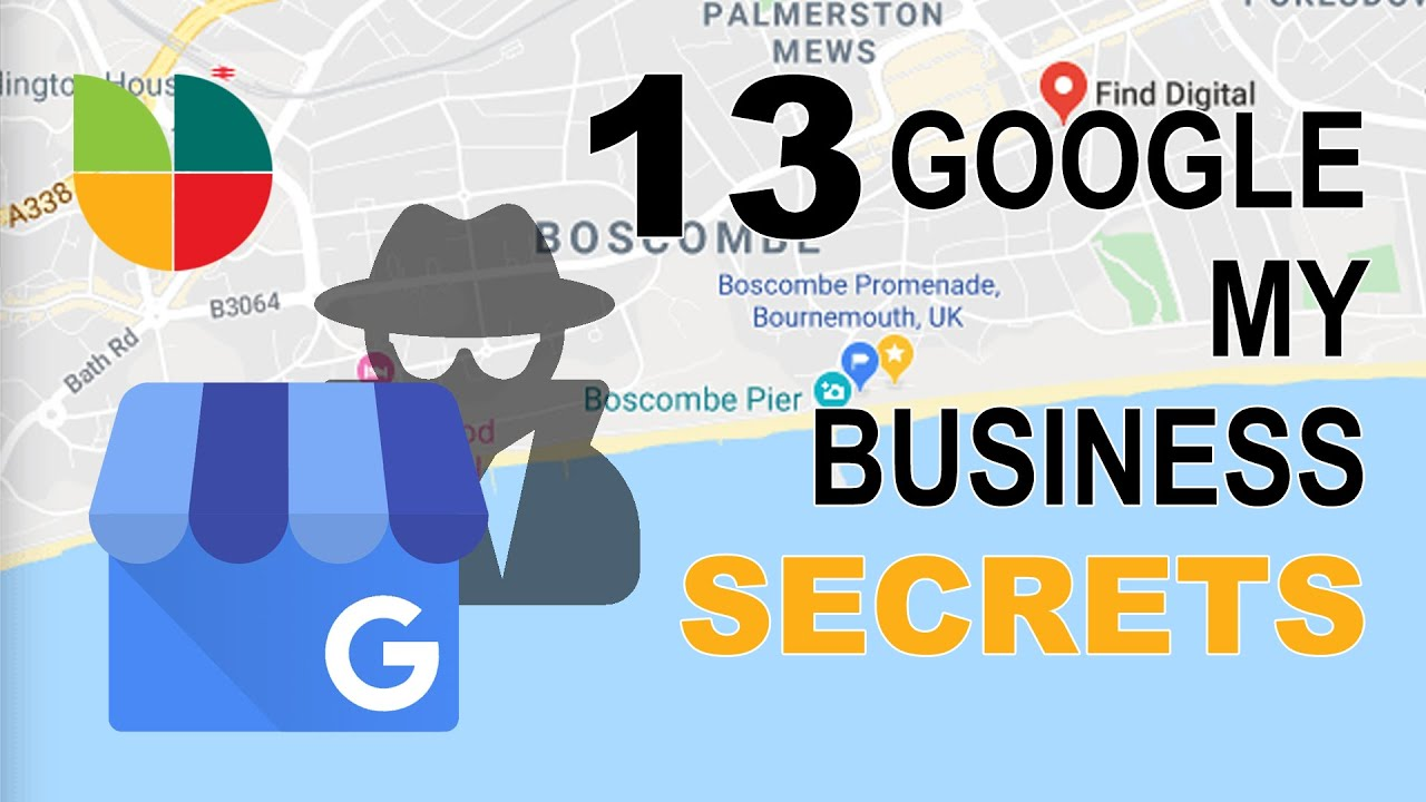 13 Google My Business Optimization Tips to Rank Higher in 2020