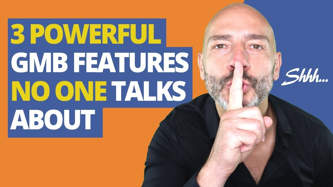 3 Powerful Google My Business Features No One Talks About