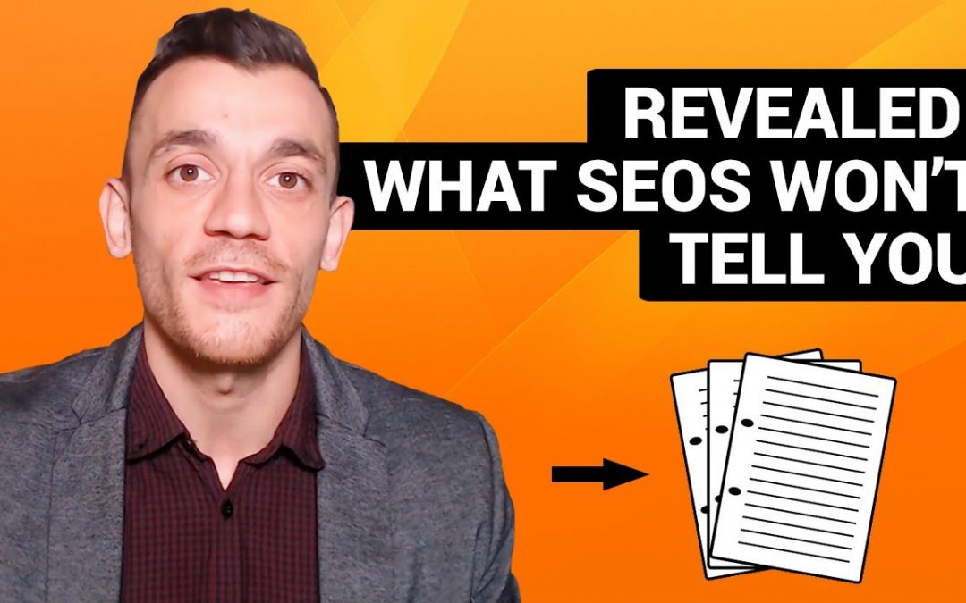 5 Things I Hate About SEO (Search Engine Optimization)