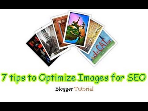 7 Tips to Optimize Images for SEO | SEO Training Course Online