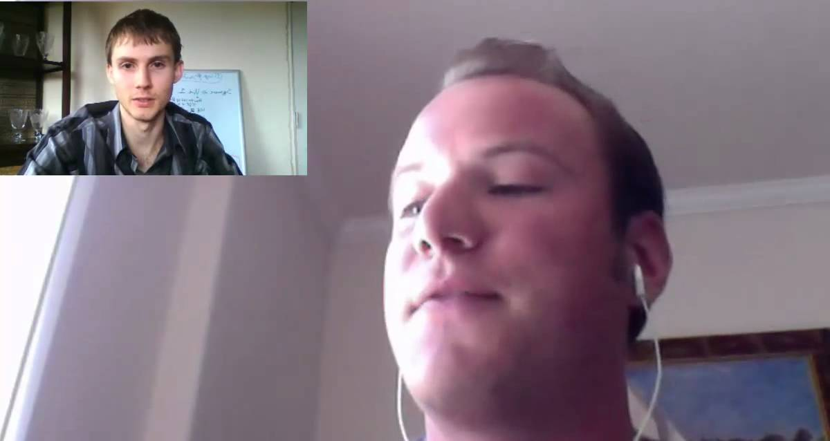 Brad Smith Interview - Search Engine Optimization And Online Marketing