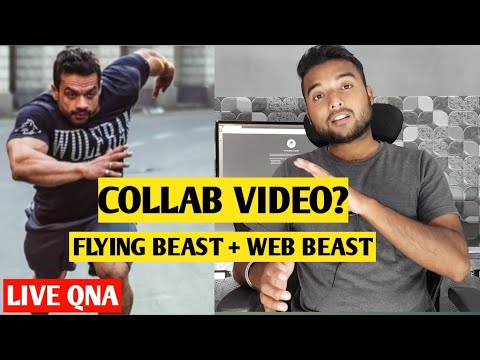 COLLAB VIDEO WITH FLYING BEAST, EARN $5000 MONTHLY, SEO TIPS