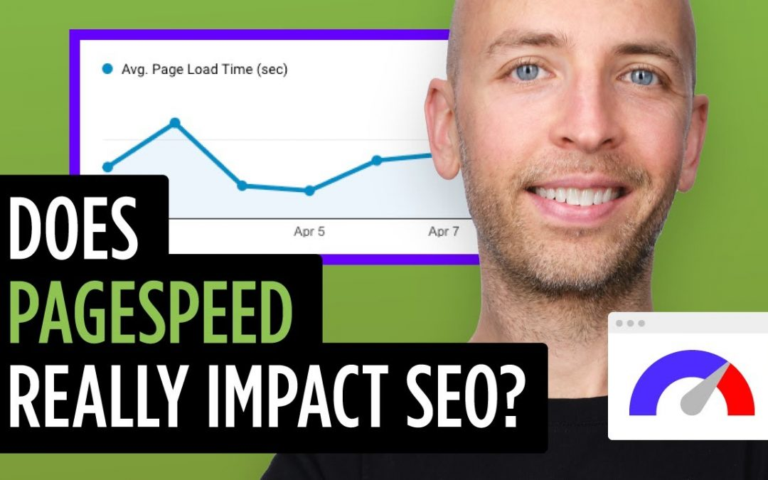 Does PageSpeed Actually Impact SEO? [New Experiment]