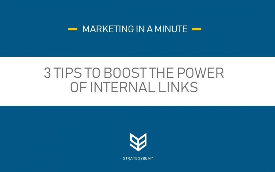 search engine optimization tips – General Tips For Internal Linking On Your Site – Internal Links SEO