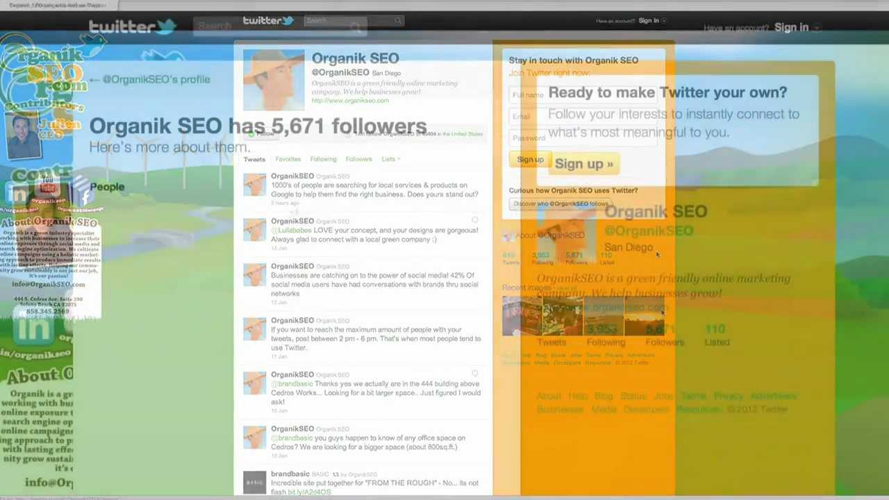Get More Traffic With These SEO Tips