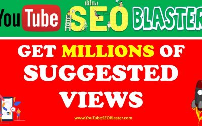 search engine optimization tips – Get your videos millions of suggested views on YouTube | YouTube SEO Blaster