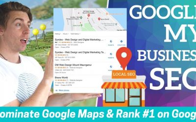 search engine optimization tips – Google My Business SEO | Dominate Google Maps and Rank #1 (Local SEO 2020)
