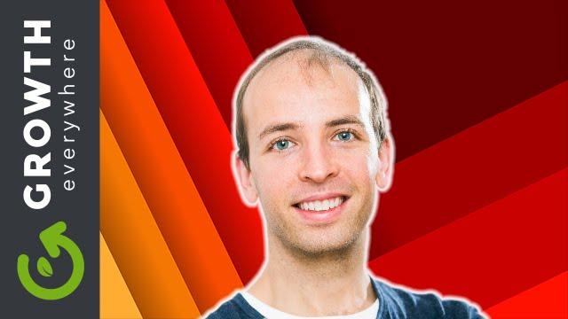 How Backlinko's Brian Dean Used SEO Optimization & Skyscraper Technique to Grow His Website Traffic