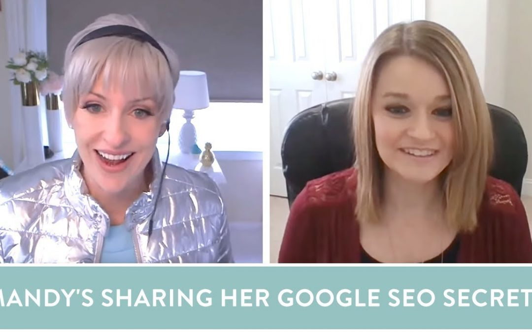 search engine optimization tips – How Mandy's killing it with her Google SEO strategy – SEO Tips- Starting a maker handmade business