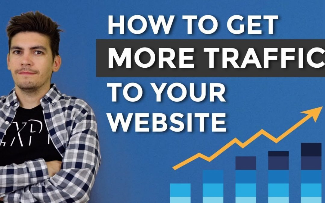 search engine optimization tips – How to Get More Traffic by Blogging LESS | 4 (Sneaky) Tips
