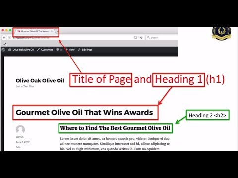 How To Rank Any Website In 2017 Using SEO ( Simple Search Engine Optimization )