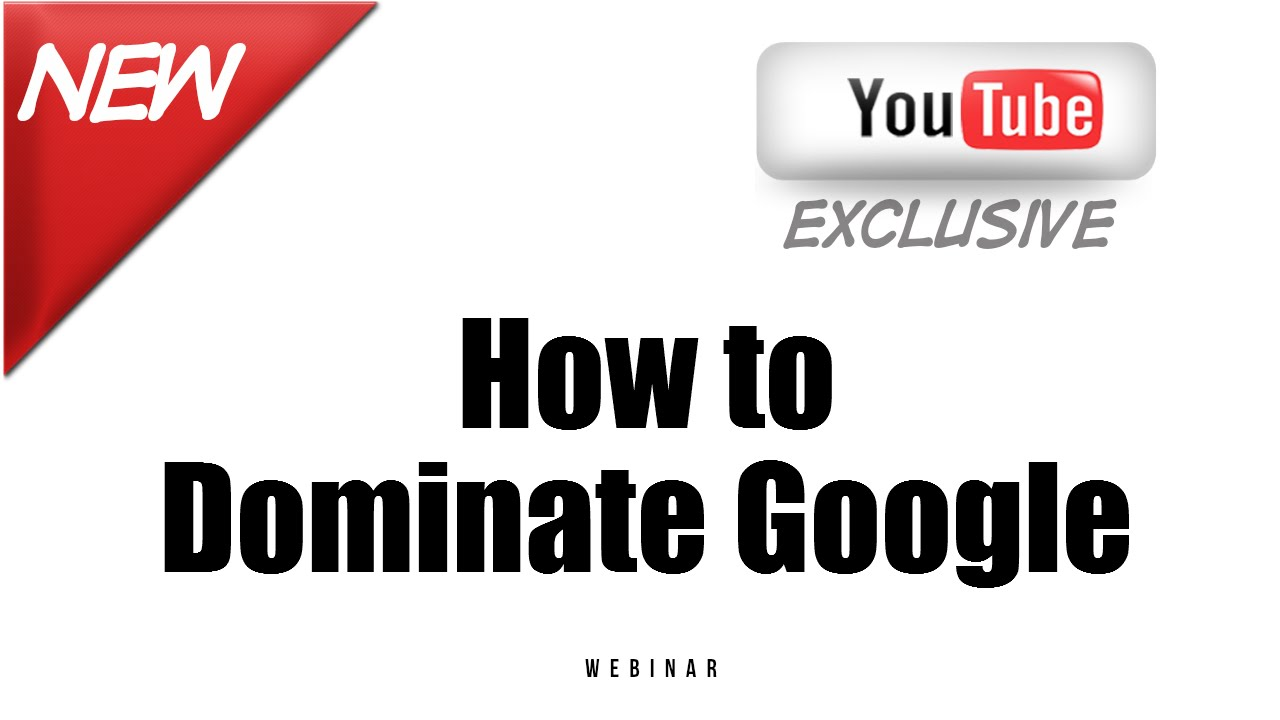 How to Dominate the first page of Google | SEO Tips | Sales Technology Speaker