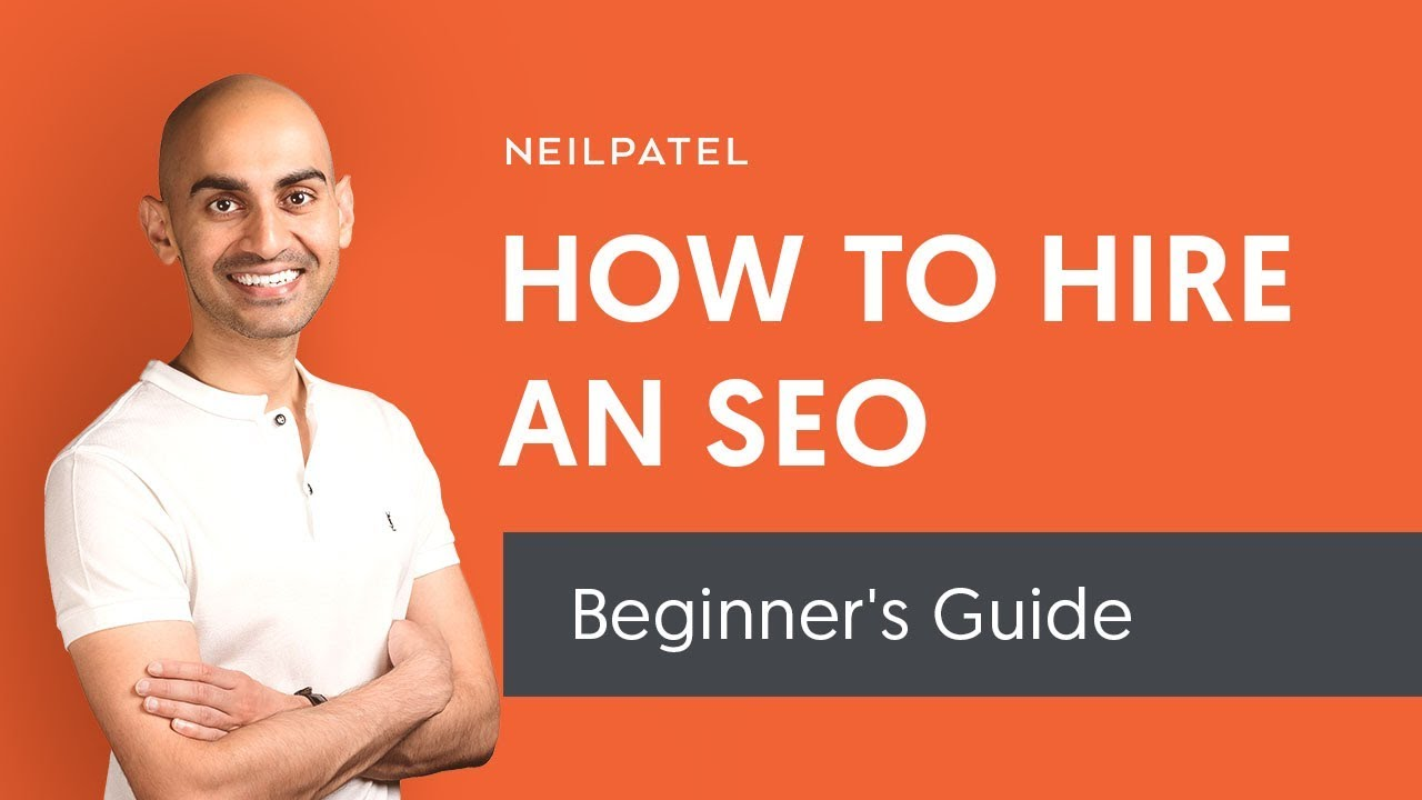 How to Hire an SEO Expert to Drive More Search Traffic to Your Website