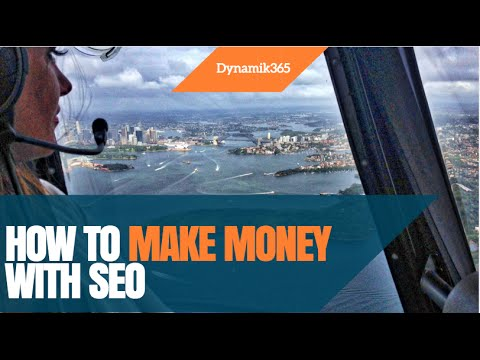 How to Make Money With SEO - EASY START - MAKE MONEY FIRST