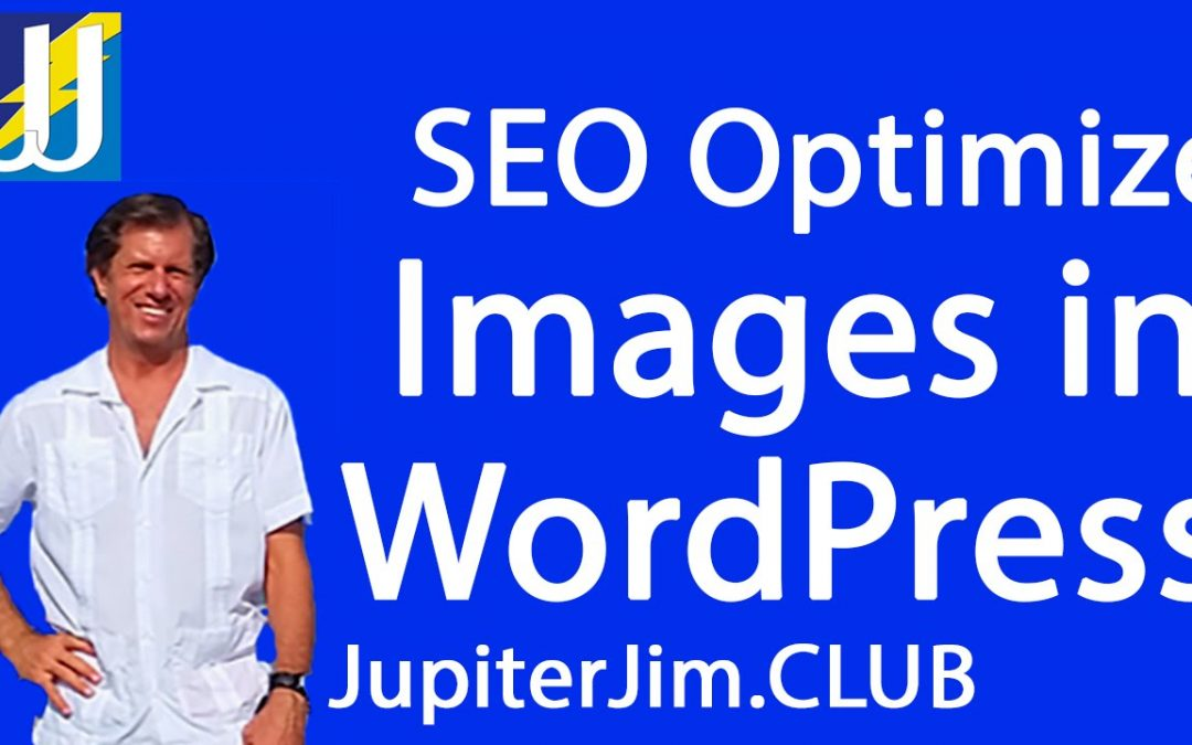 How to Optimize Images for Wordpress SEO