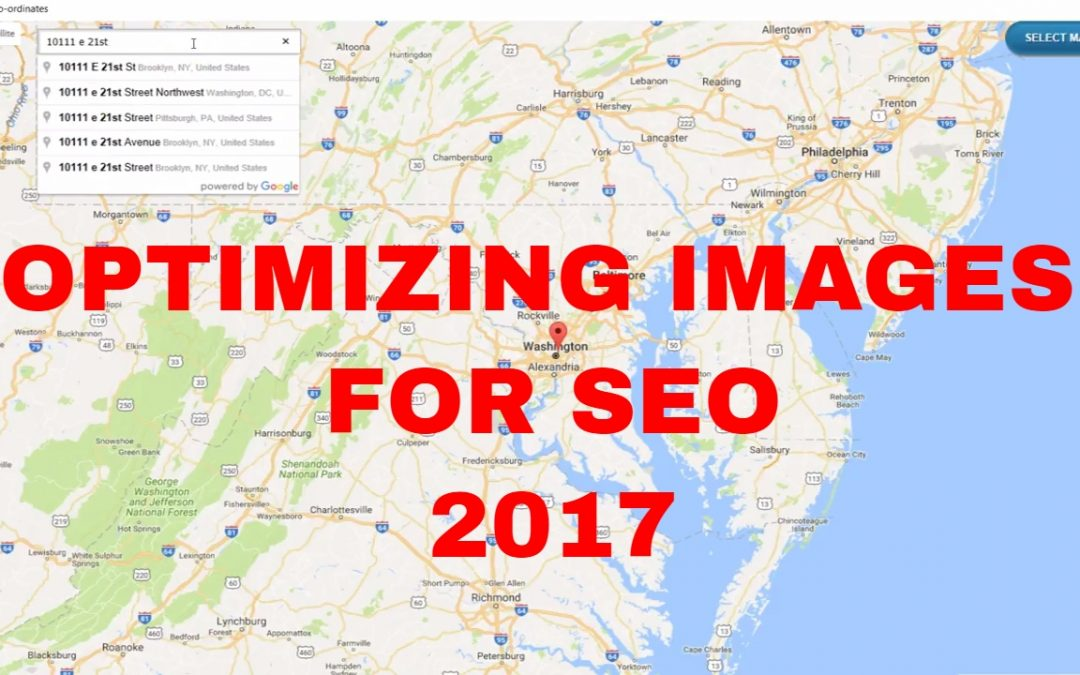 How to Optimize Photos for SEO - SEO Tips 2018