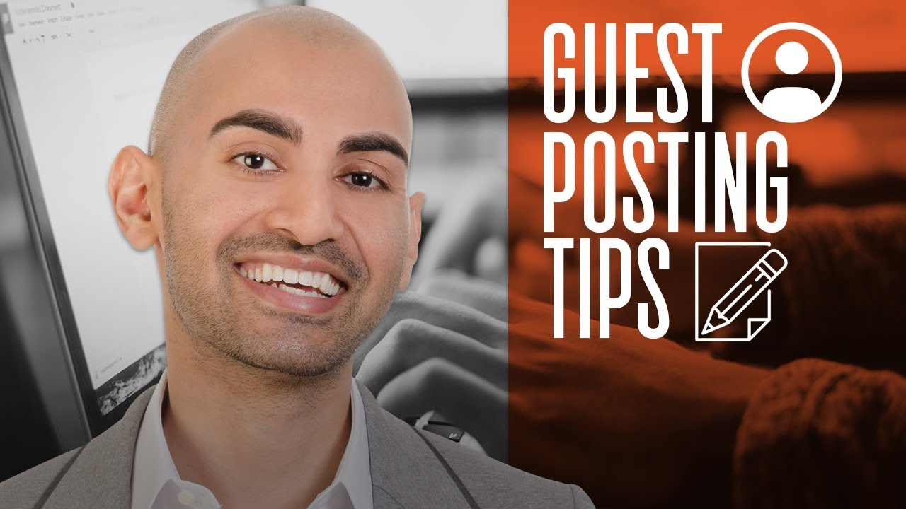 Is Guest Posting Worth It? | How to Boost Your SEO Rank Through Guest Blogging