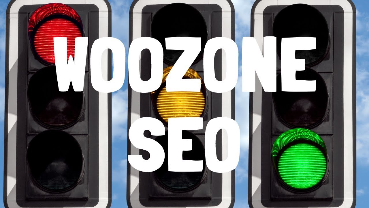 OPTIMISING (optimizing) a WOOZONE PRODUCT with Yoast SEO