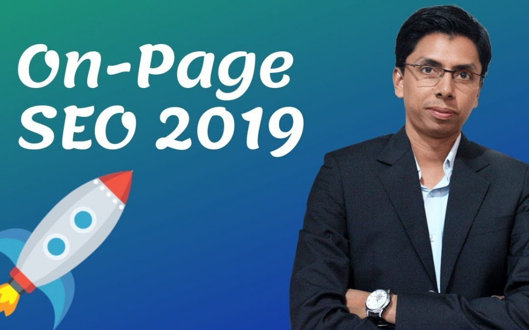 search engine optimization tips – On-Page SEO 2019 (Bangla Tutorial)   Every Professionals Should Follow   Md Faruk Khan