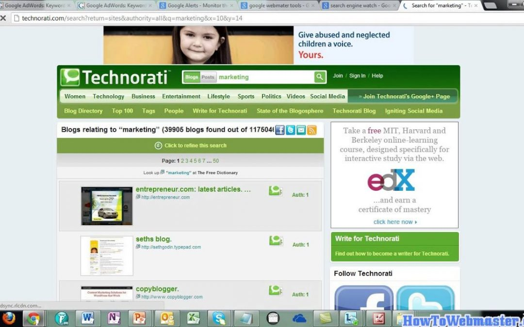 search engine optimization tips – Part 10 SEO Backlinks – Tutorial on Search Engine Optimization