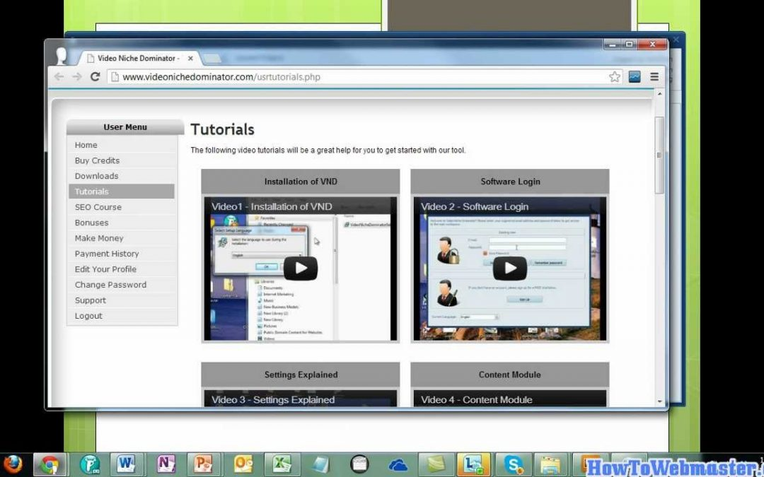 Part 12 SEO Video Marketing - Tutorial on Search Engine Optimization