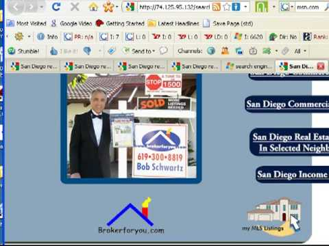 Real estate agent SEO Tips